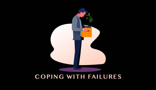 Cope with your Failures